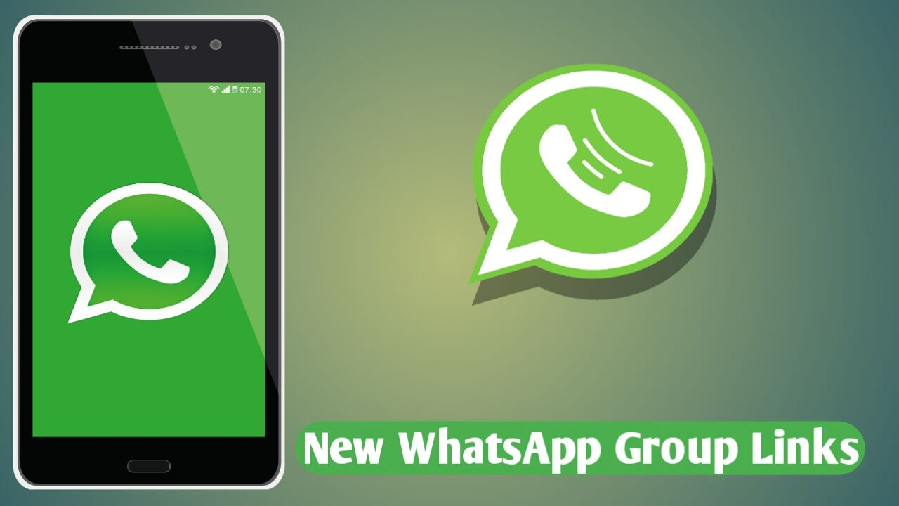 [Latest] New WhatsApp Group Links 2019 – 20