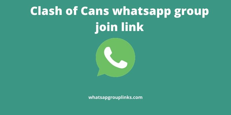 clash of clans whatsapp group link