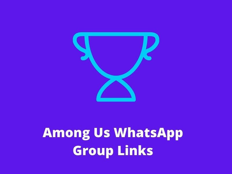 Among Us WhatsApp Group Links