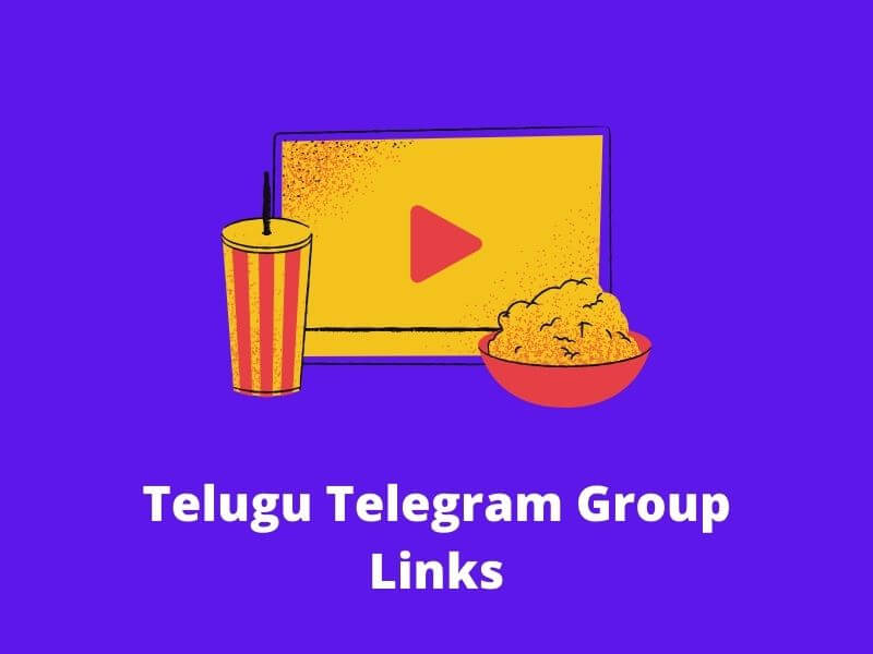 Telugu Telegram Group Links