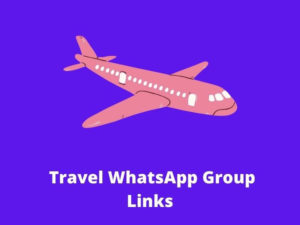 Travel WhatsApp Group Links