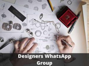 Designers WhatsApp Group Links